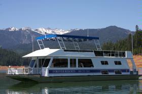 Houseboating 101